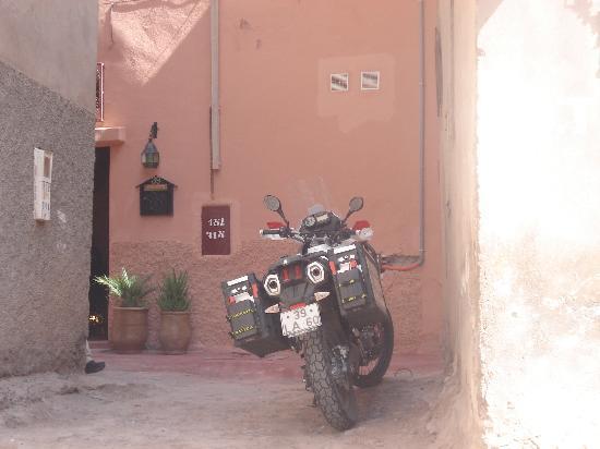 Dar Rita: Ouarzazate