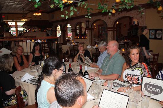 Union Restaurant and Bar Latino