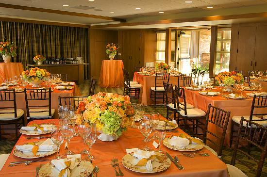 The Lodge at Tiburon: Mainsail Ballroom