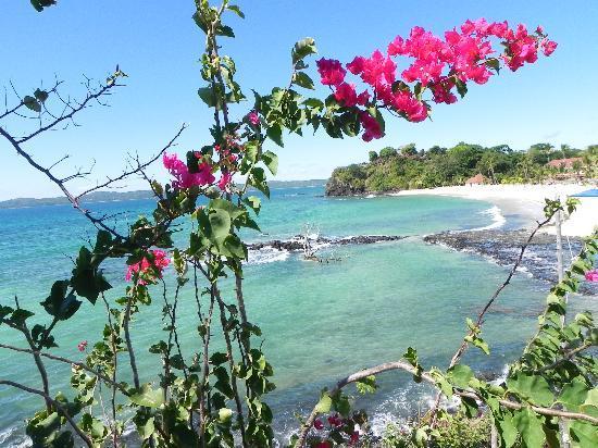 "Andilana Beach Resort: panorama dal ristorante ""PiliPili"""