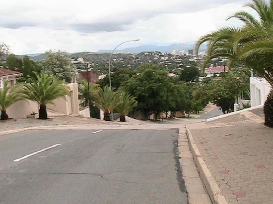 納米比亞照片