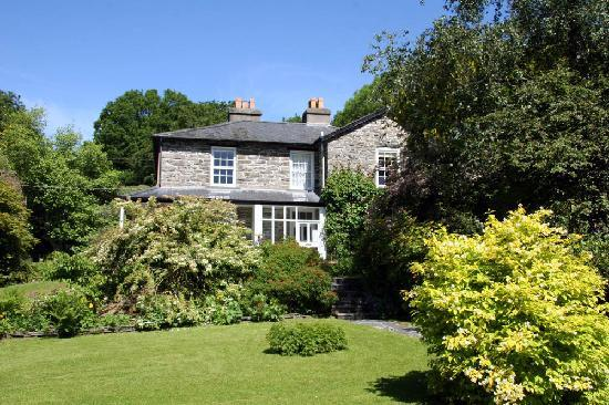 Abercelyn Country House: Abercelyn