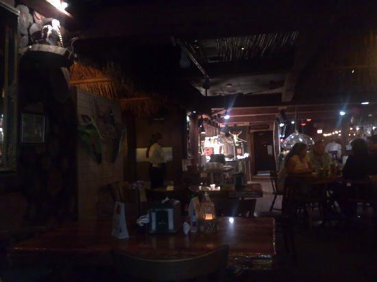 Ark Restaurant & Catering: un altro degli ambienti del The Ark