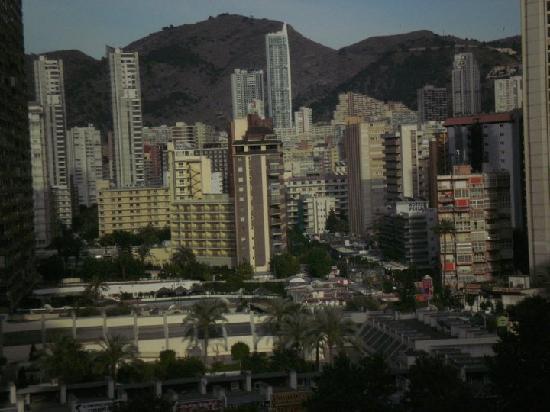 Sandos Monaco Beach Hotel & Spa: view