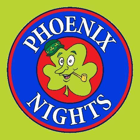 Phoenix Nights: Our Logo