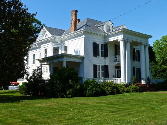 Farmville, VA: Longwood University Bed and Breakfast