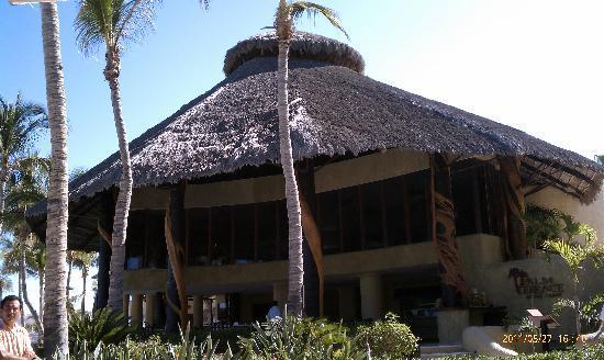 Bel Air Collection Resort & Spa Los Cabos: Restaurants