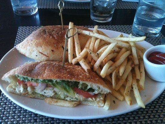 Wolfgang Puck Bistro Tulsa Restaurant Reviews Photos