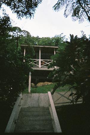 Casa Grande Mountain Retreat: Our bungalow
