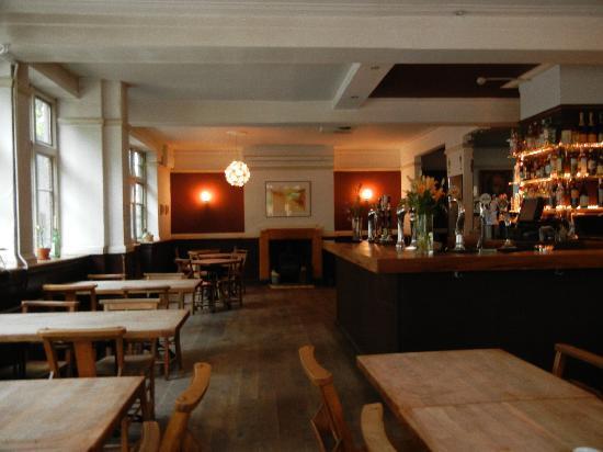 Interior - Picture of The Harrison Gastro Pub and Hotel ...