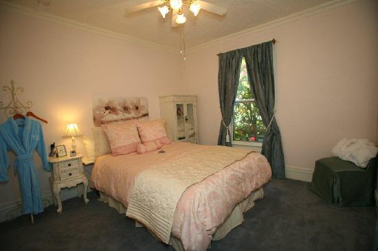 Seawright House Suite : 2nd bedroom