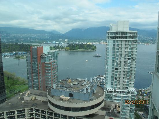 Vancouver Airport Marriott (Richmond, CAN) | Expedia