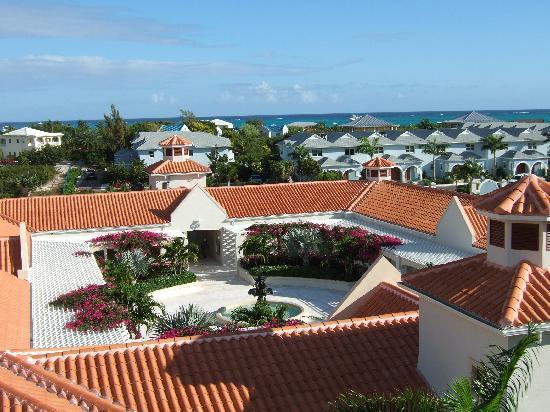La Vista Azul Resort: view