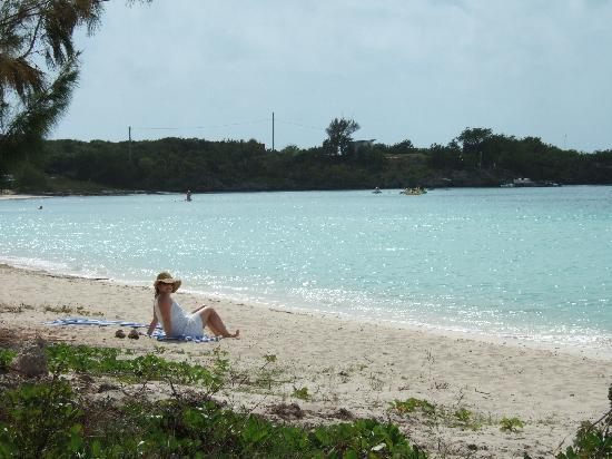 La Vista Azul Resort: beach near airport