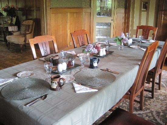 Rosehaven Inn Bed and Breakfast 사진