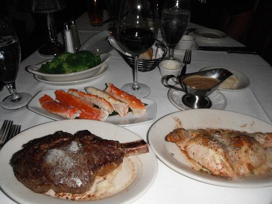 Book now at Ruth's Chris Steak House - Wailea in Wailea, HI. Explore menu, see photos and read reviews: