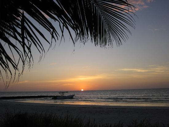 Holbox Dream Beach Front Hotel by Xperience Hotels: Adios Sol