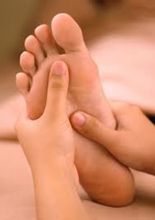 Kapaa Reflexology and Waxing