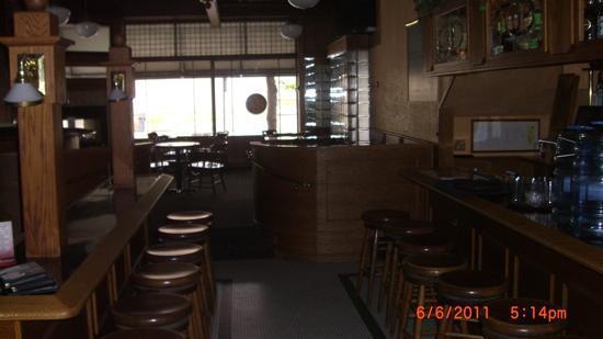 Rex: bar and dining