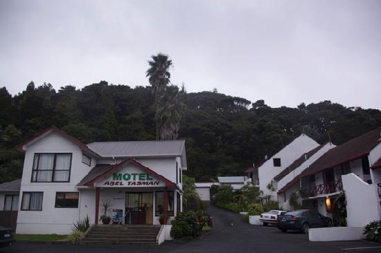 Abel Tasman Lodge: The Abel tasman Motel