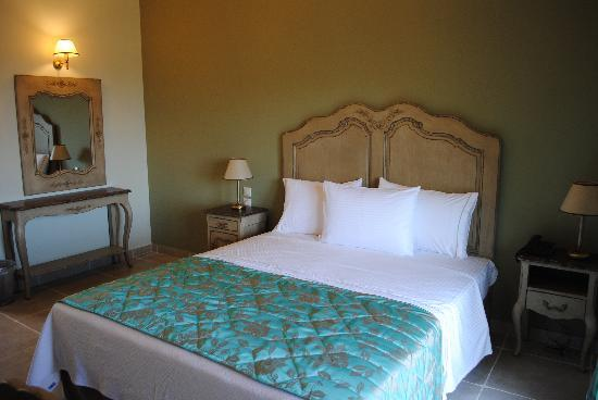 The Magnolia Resort: Double Bed Rooms.