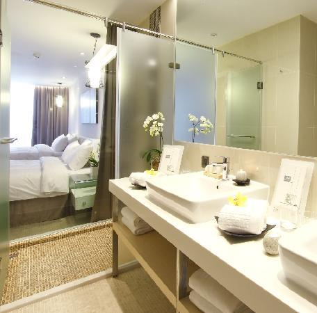 Hotel Day Plus Chiayi : room