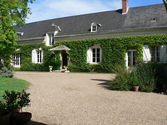 Le Clos de la Chesneraie: getlstd_property_photo