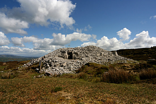 Castlebaldwin, Ireland: Carrowkeel