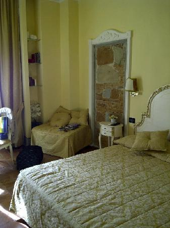 B&B Casa Leopardi Picture