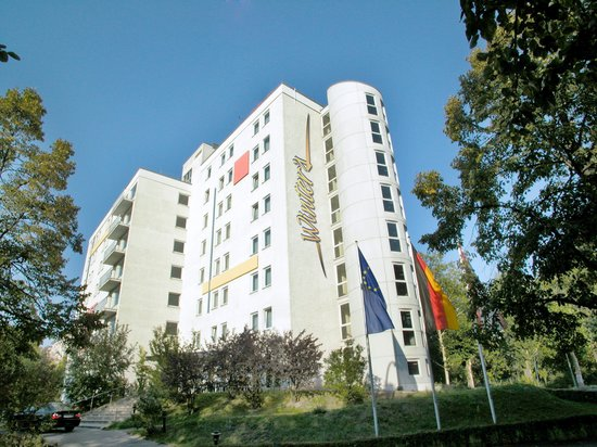 Winters Hotel Berlin City Messe