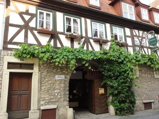Hotel Sonnenhoefle