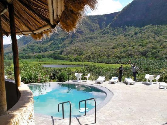 Secluded E Unoto Retreat Lodge