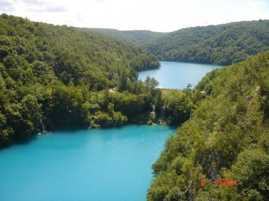 プリトヴィッツェ湖群国立公園 Picture