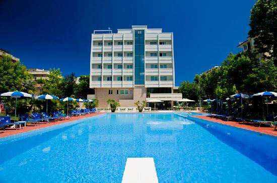 Hotel Ambasciatori Cesenatico Booking