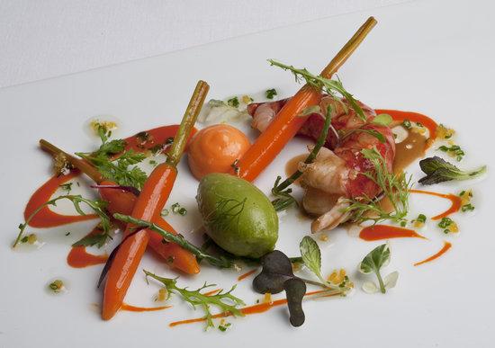 ABaC Restaurant : Deléitese