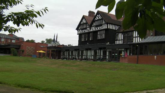 Royal Court Hotel - Coventry: Royal Court