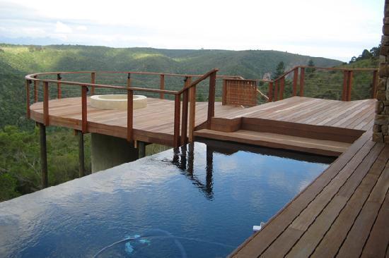 Tamodi Lodge: Beautiful scenery