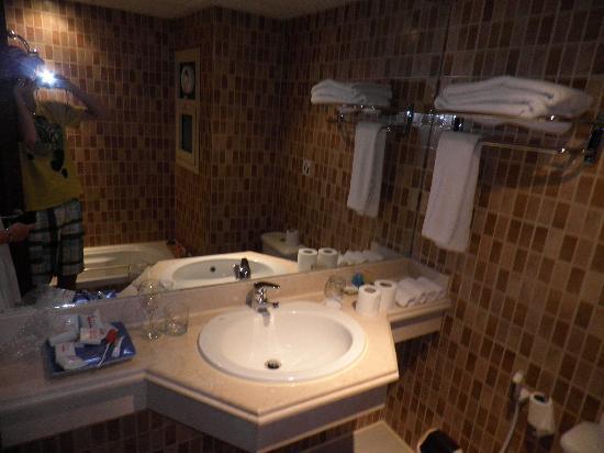 達哈布四星級飯店照片