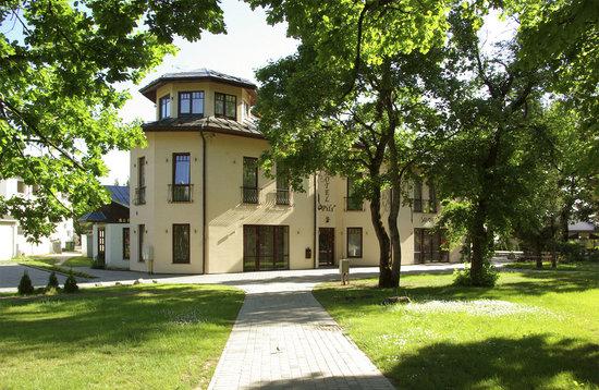 Photo of Hotel Pils Sigulda