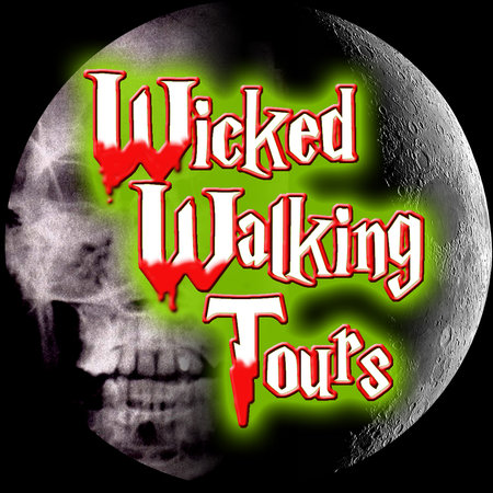 Wicked Walking Tours : Legends and History of Haunted Portland