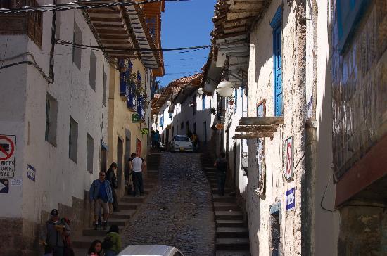 Hospedaje Turistico San Blas: Hospedaje San Blas