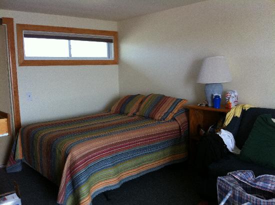 Top Mast Resort: Motel Room
