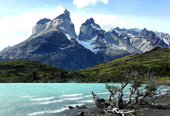Aisen Region, ชิลี: Parque Nacional Torres del Paine, Puerto Natales, Chile