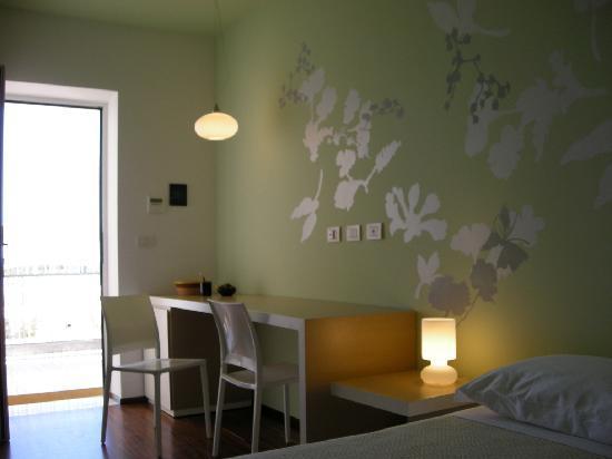 Hotel Grecale : Camera
