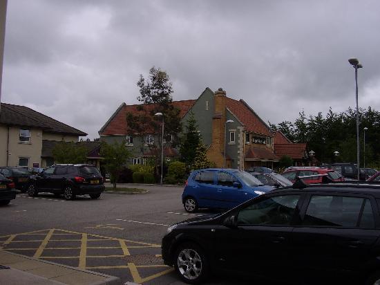 Premier Inn Durham East Hotel: Premier Inn Durham East