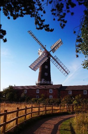 Skidby Windmill and Museum