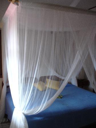 L'Hirondelle: dormitorio
