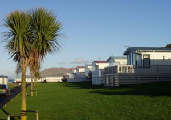 Bennane Shore Holiday Park: Luxury Holiday Homes with Spectacular Views