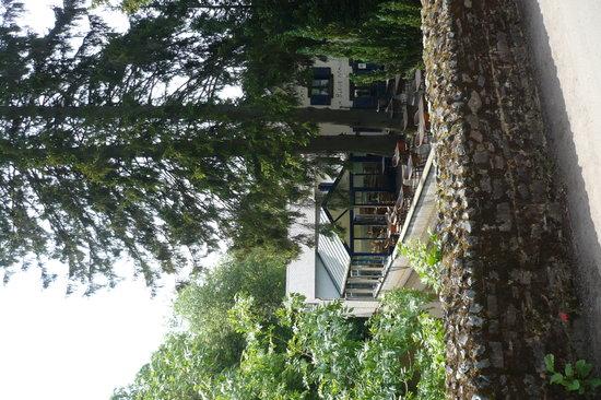 Habay-la-Neuve, Belgia: Le restaurant