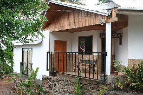 Hotel Rapa Nui: Chez Joseph